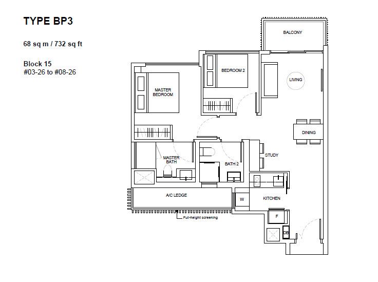 2-bedroom-study-premium